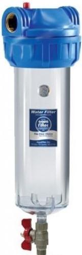 Фильтр для воды Aquafilter FHPR34-3V-R