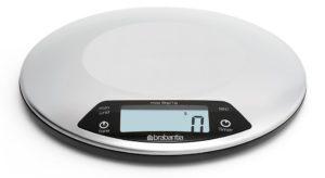 Весы Brabantia 480560