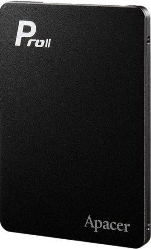 SSD накопитель Apacer ProII Series-AS510S [AP256GAS510SB]