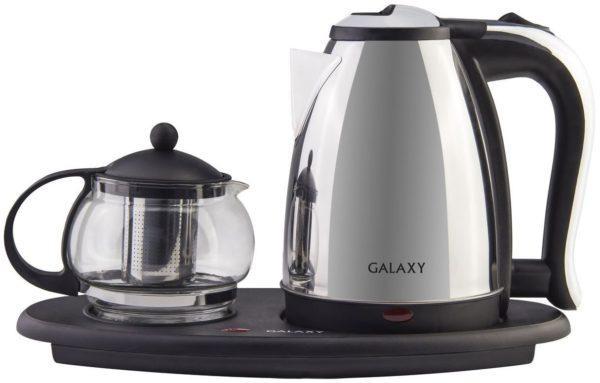 Электрочайник Galaxy GL0401