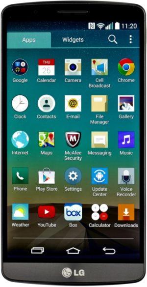 Мобильный телефон LG G3 32GB