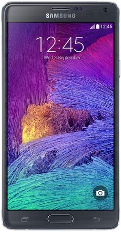 Мобильный телефон Samsung Galaxy Note 4