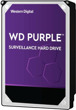 Жесткий диск WD Purple [WD80PURZ]
