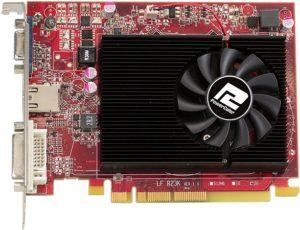Видеокарта PowerColor Radeon R7 240 AXR7 240 2GBK3-HV2E/OC