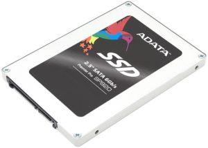 SSD накопитель A-Data Premier Pro SP920 [ASP920SS3-128GM-C]