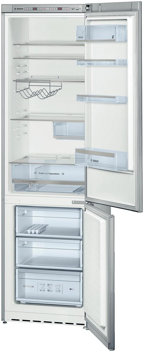 Холодильник Bosch KGE39XL20