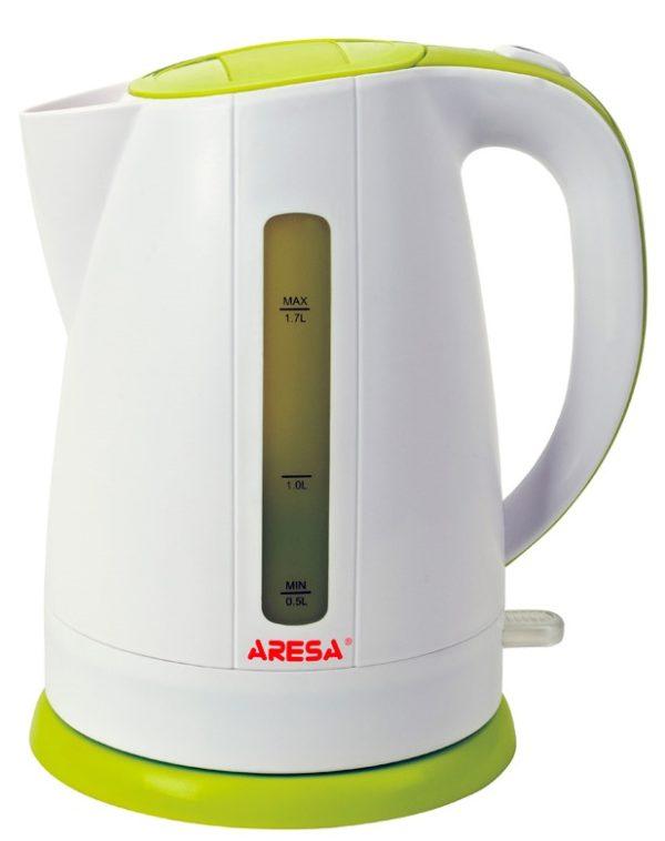 Электрочайник Aresa K-1701