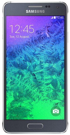 Мобильный телефон Samsung Galaxy Alpha