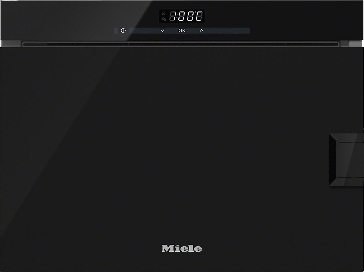 Встраиваемая пароварка Miele DG 6010