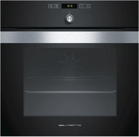 Духовой шкаф Beltratto FSP 6581