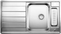 Кухонная мойка Blanco Axis II 5S-IF