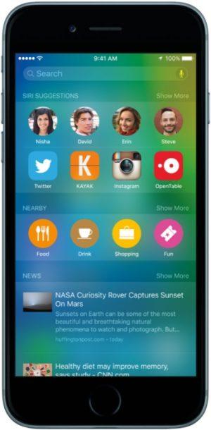 Мобильный телефон Apple iPhone 6 Plus 64GB
