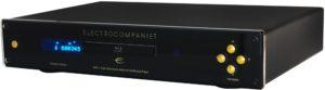 DVD/Blu-ray плеер Electrocompaniet EMP 3