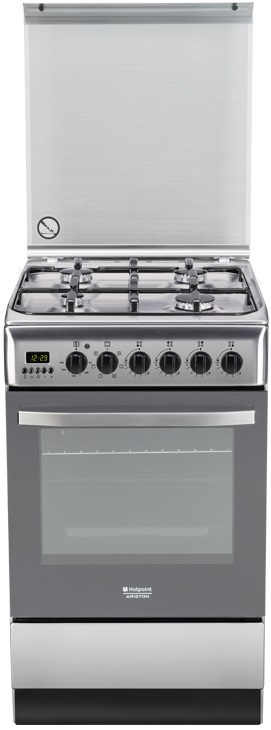 Плита Hotpoint-Ariston H5G56F