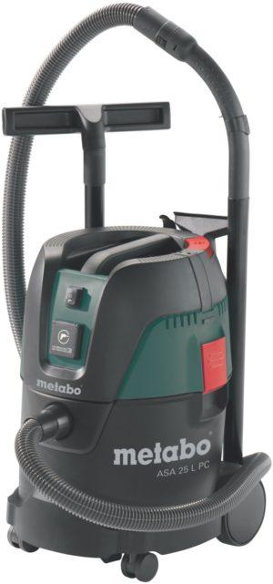 Пылесос Metabo ASA 25L PC
