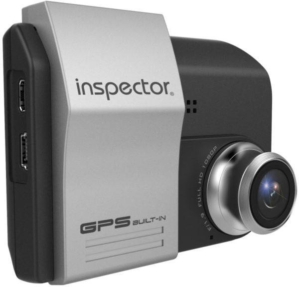 Видеорегистратор Inspector Bora