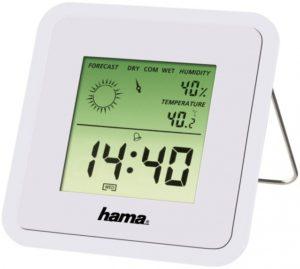 Метеостанция Hama TH-50