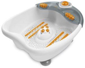 Массажная ванночка для ног Medisana WBW 23100