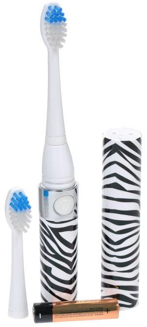 Электрическая зубная щетка Longa Vita Ewa