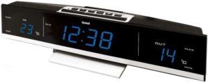 Термометр / барометр Uniel UTV-41