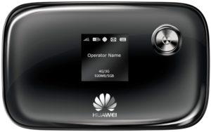 Модем Huawei E5776