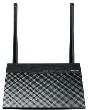 Wi-Fi адаптер Asus RT-N11P