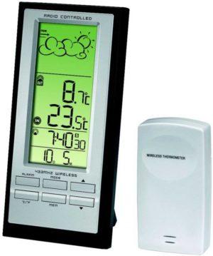 Метеостанция Hama EWS-280
