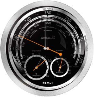 Термометр / барометр RST 07827
