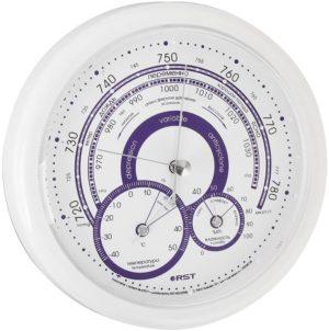 Термометр / барометр RST 05738