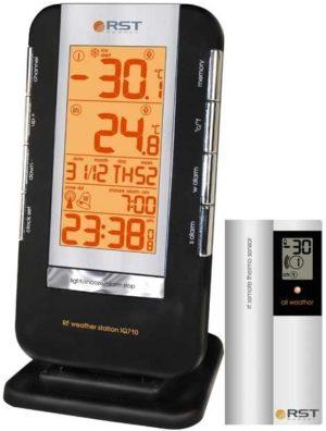 Термометр / барометр RST 02710
