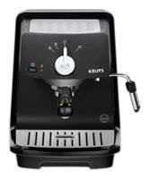 Кофеварка Krups XP 4000