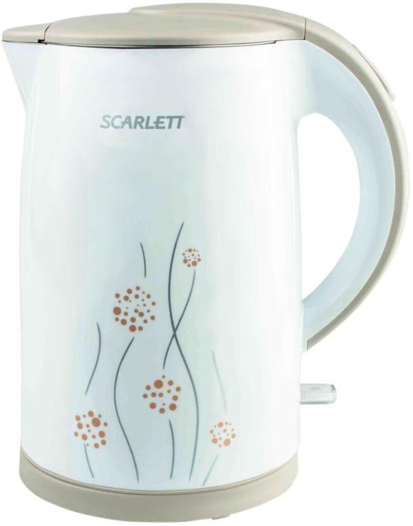 Электрочайник Scarlett SC-EK21S08