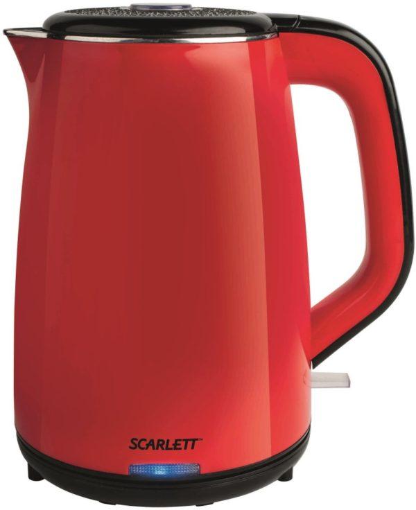 Электрочайник Scarlett SC-EK21S09