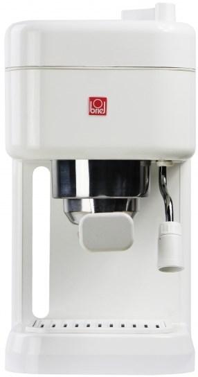 Кофеварка Briel ES14