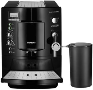 Кофеварка Siemens TK 69009