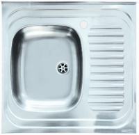 Кухонная мойка Eurodomo BLN-710-60