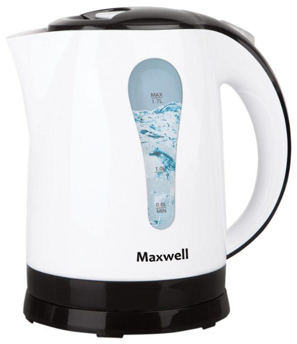 Электрочайник Maxwell MW-1079