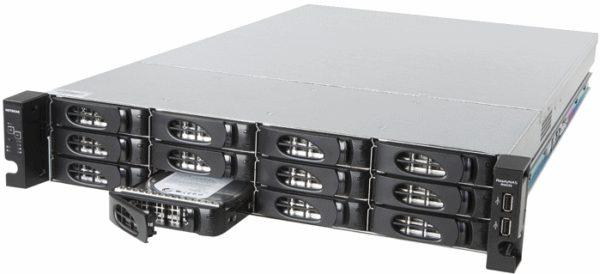 NAS сервер NETGEAR ReadyNAS 3220