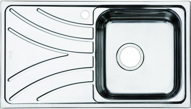 Кухонная мойка IDDIS Arro ARR78PRi77