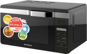 Микроволновая печь Supra MWS-2133