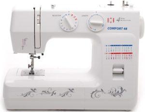 Швейная машина, оверлок Comfort 48