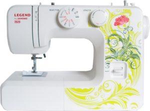 Швейная машина, оверлок Janome LE 2520