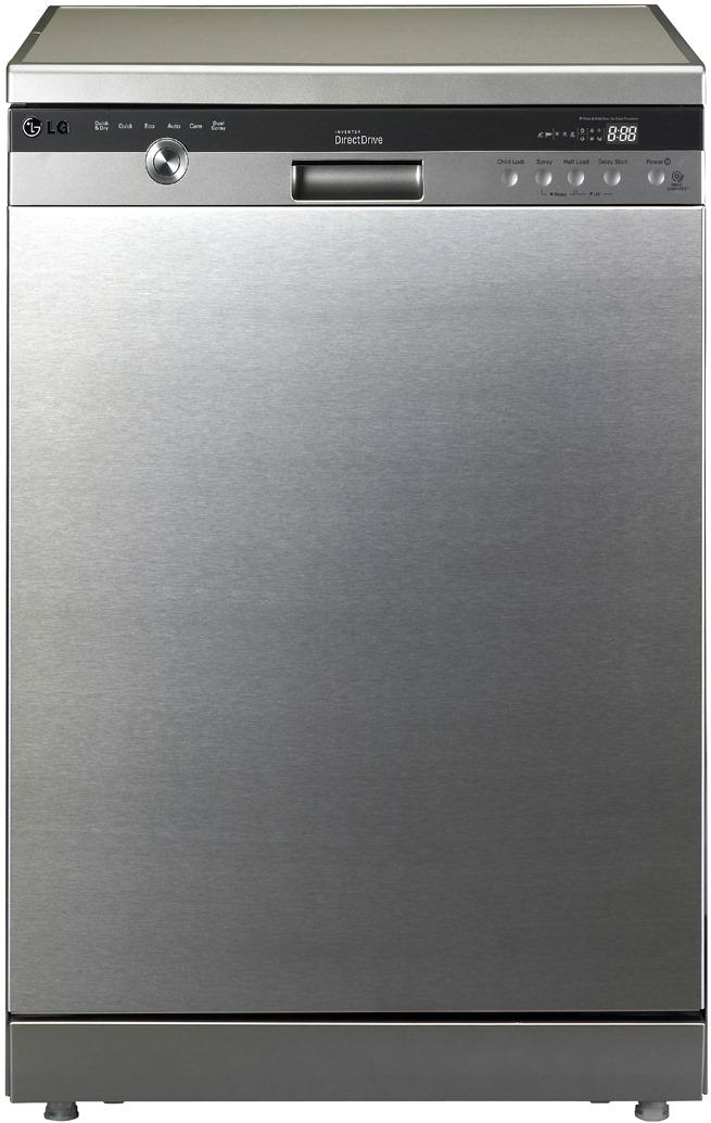 Посудомоечная машина LG D1463CF