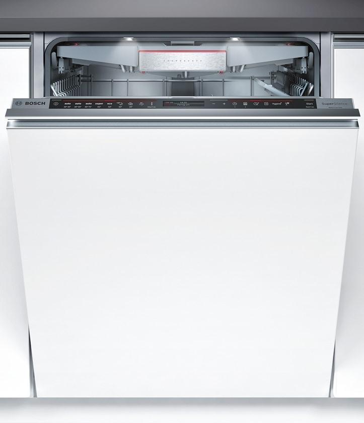 Встраиваемая посудомоечная машина Bosch SMV 88TX50