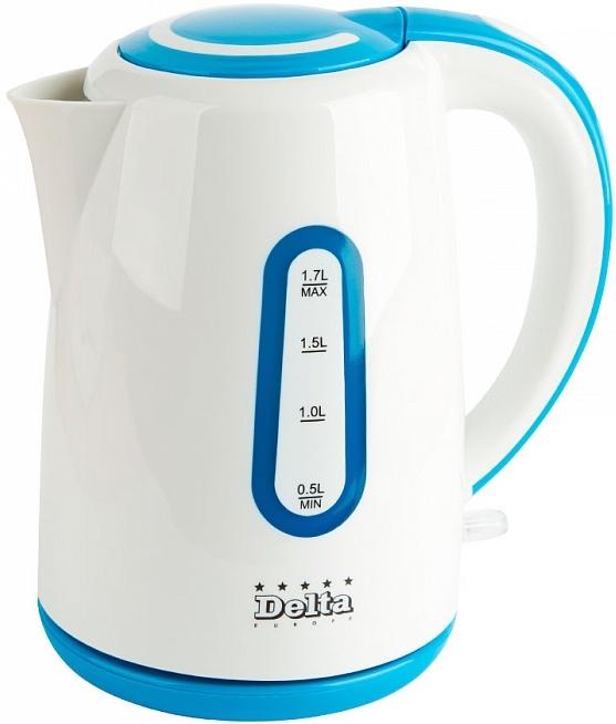 Электрочайник Delta DL-1080