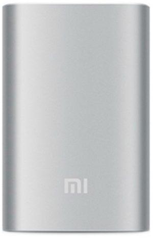 Powerbank аккумулятор Xiaomi Mi Power Bank 10000