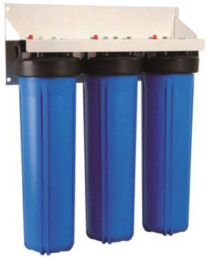 Фильтр для воды Gejzer 3 I20