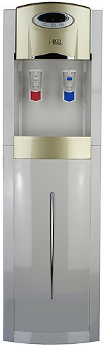 Кулер для воды Ecotronic B20-U4L
