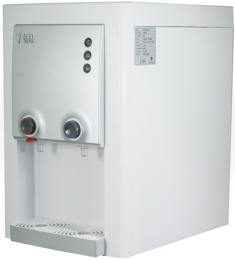 Кулер для воды Ecotronic B22-U4T