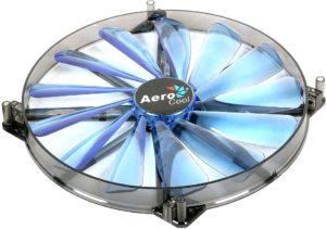 Система охлаждения Aerocool Lightning 20cm